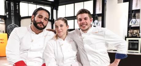 """Qui sont les finalistes de """"Top Chef""""?"""