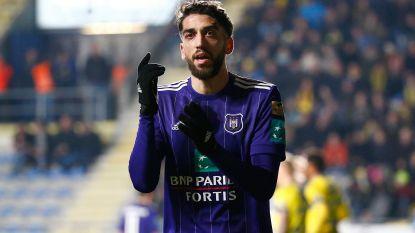 TT (16/08). Josué Sá op weg naar Turkse club - Mignolet en Ochoa niet naar Napoli - Anderlecht biedt 6 miljoen voor Gambiaanse verdediger