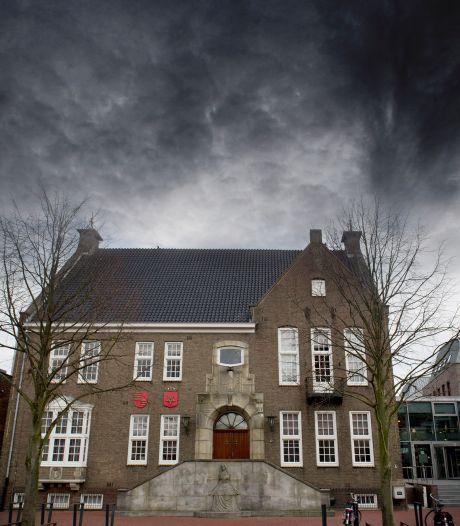 Weer motie van wantrouwen voor Haaksbergse wethouder Peppelman: 'Dat raakt mij'