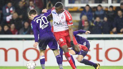 VIDEO: Heerlijke assists Kums en Hanni bezorgen Anderlecht driepunter op Le Canonnier