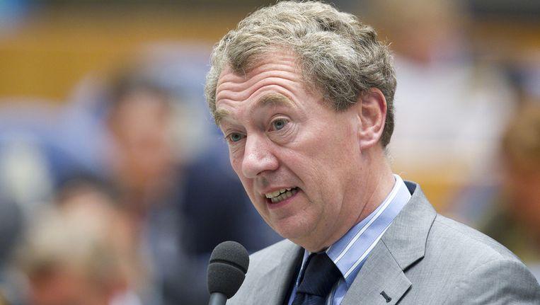 CDA-Kamerlid Henk-Jan Ormel Beeld ANP