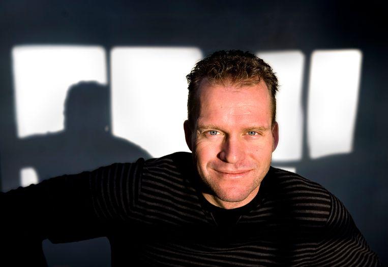 Steven de Jongh Beeld Klaas Jan van der Weij/de Volkskrant