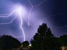 Ik ben eraan gewend dat Boers weerobsessie vanaf februari naar grote hoogten stijgt