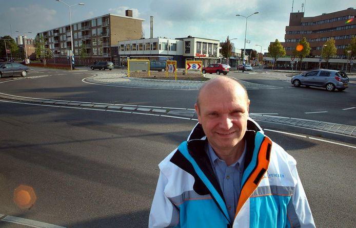 Patrick Peeters is gestopt als voorzitter van VVN Roosendaal. Hij vervulde die functie sinds 2002.