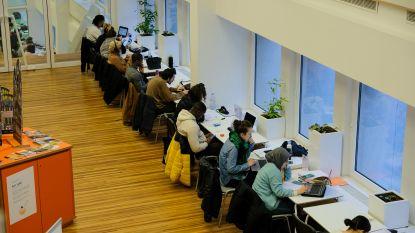 VUB en ULB werken samen met Actiris diversiteitsplannen uit