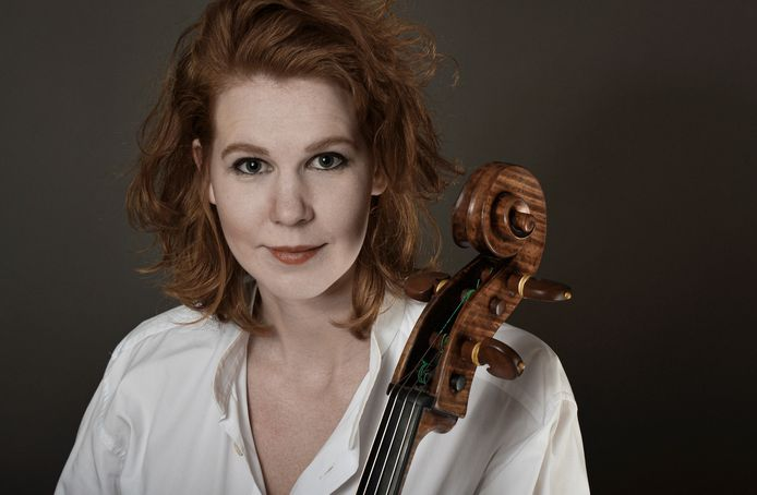 Harriet Krijgh