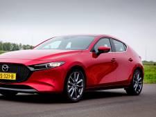 Test Mazda 3: lekker sportief, maar niet zo comfortabel