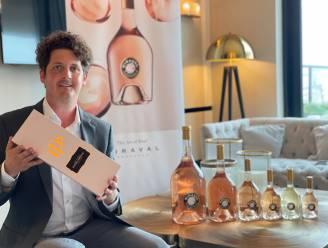 Van bedrijfsevenementen tot verdeler van dure wijnen van Brad Pitt en Angelina Jolie: Bredense ondernemer gooide het roer om door corona