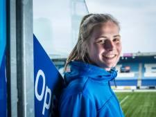 Vrouwen PEC Zwolle met fris spel en mooie goals langs Excelsior