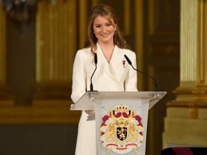 La princesse Elisabeth fête ses 20 ans: retour sur les moments marquants de sa vie