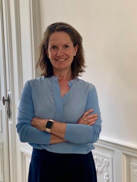 Karen Mertens is de kersverse financieel directeur in Tremelo.
