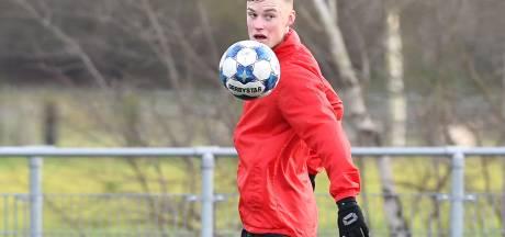 Keuze GA Eagles-verdediger Beukema weloverwogen: 'Sprak ook met Feyenoord, maar plan van AZ sprak me aan'