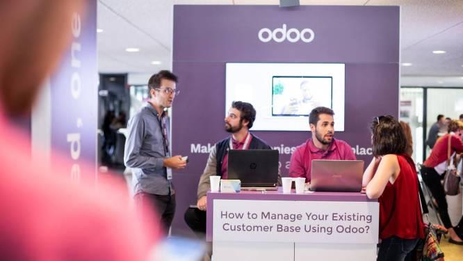 Tot 2,5 miljard euro waard: Waalse software-aanbieder Odoo wordt Belgiës waardevolste private techbedrijf
