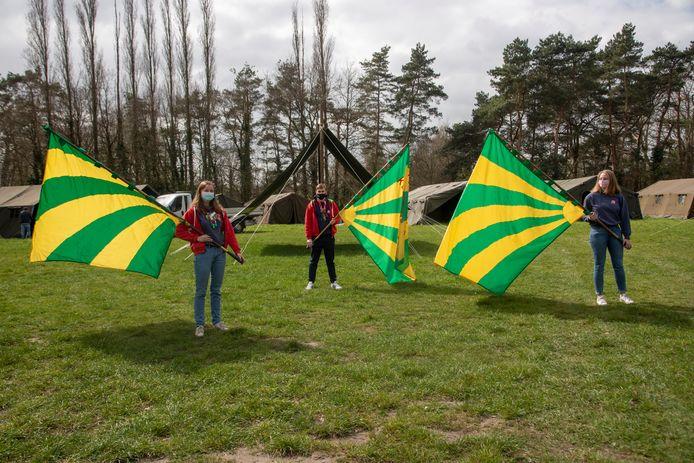 KLJ Wetteren viert zondag mee met de nationale KLJ-feestdag.