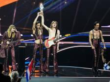 Italië wint met rockmuziek, Jeangu Macrooy krijgt geen punten van het publiek