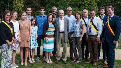 Goud voor Marcel Spruyt en Lieve Vandevenne