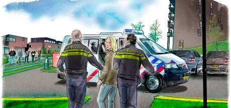 Onschuldig, maar wel gearresteerd voor het oog van de hele straat: 'De vreselijkste dag van mijn leven'