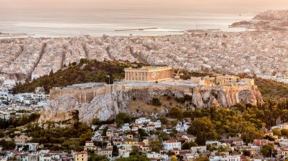 Griekenland heropent luchthavens na drie maand in lockdown