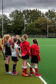Gloednieuw veld voor Hockeyclub Son en Breugel: 'minder blessures en bal rolt lang door'