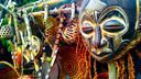 Voodoo is een veel gebruikt ritueel in Nigeria. (illustratiebeeld)