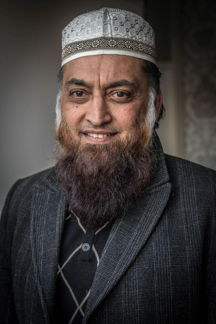 Imman Goelab
