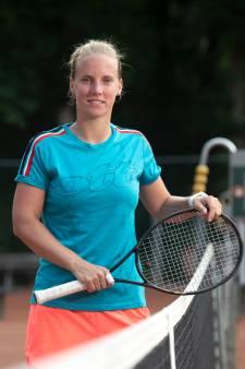 Hogenkamp naar tweede kwalificatieronde op Roland Garros
