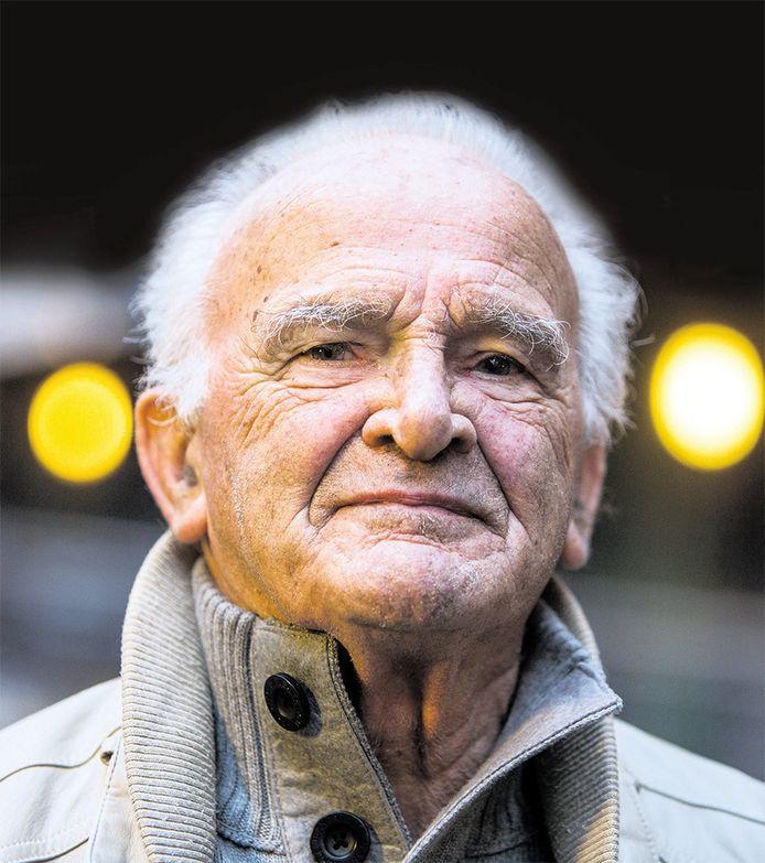 Ben Oude Nijhuis (1932 - 2014)