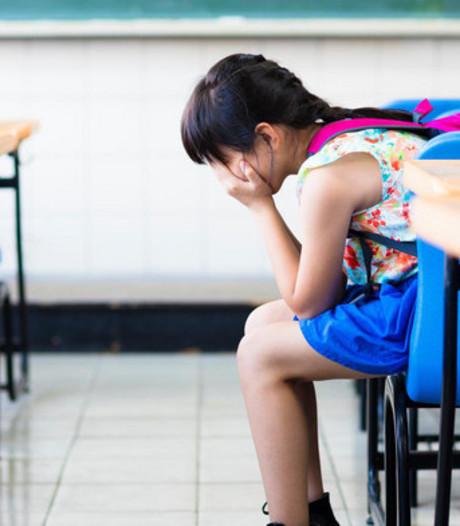 Meer kinderen met rugzakje niet naar school, aan thuisblijvers in West-Brabant hoog