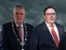 Ruziënde wethouder en burgemeester van Ermelo voor eerst weer samen na rel
