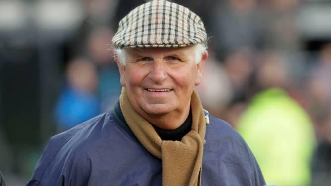 Markante oud-trainer Barry Hughes (81) overleden