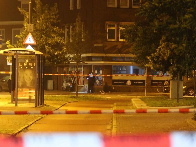 Explosief gaat af bij slagerij Jaraya in Den Bosch