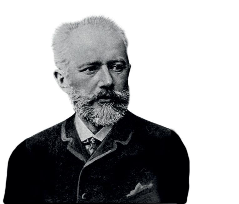 Helder, messcherp en potent: Tsjaikovski's geniale muziek kan uw leven redden. Beeld