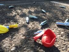 Berkelland verbiedt het gebruik van lachgas in de openbare ruimte: 'Optreden als er overlast is'