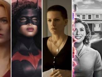 Moderne superhelden en veel nostalgie: dit zie je deze maand op Netflix, Disney+ en Streamz