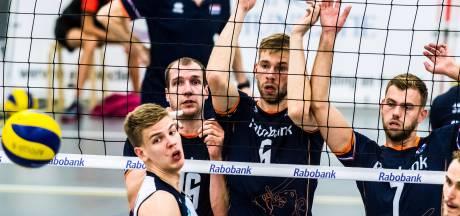 Regionale volleybalinternationals voor EK aan de bak in Kroatië