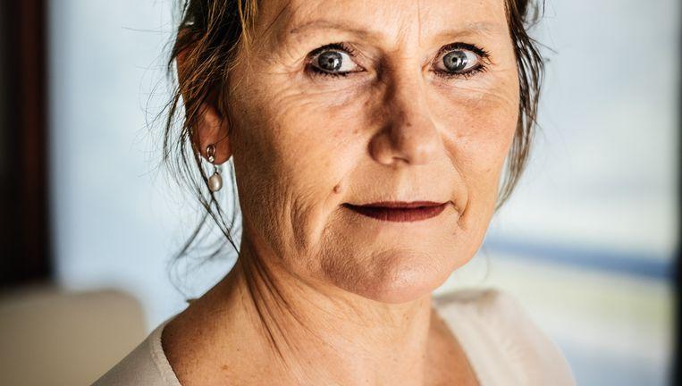 Kerstin Huygelen: