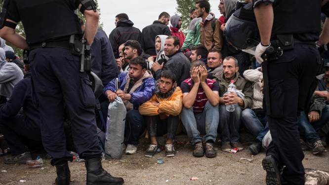 EU stemt in met spreiding van 120.000 vluchtelingen