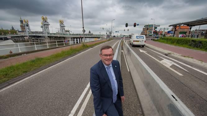 Oud-wethouder van Kampen en Oldebroek vervangt opgestapte Roelof Siepel in Dronten