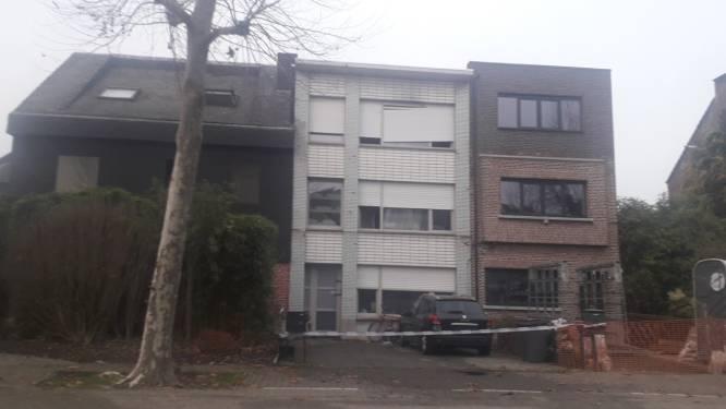 Appartementsgebouw verzegeld na brand: 'Er werden drie brandhaarden gevonden door de brandweer'