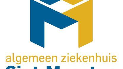 AZ Sint-Maarten stelt nieuw logo voor