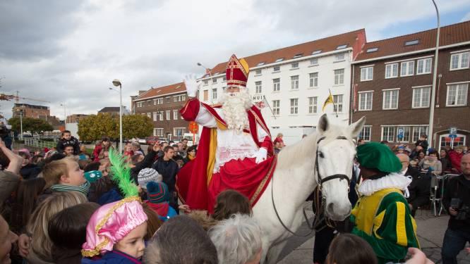 Sinterklaas komt op 6 november naar Hasselt