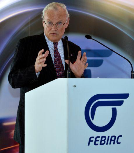 Le président de la Febiac constate une perte de crédibilité