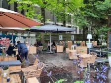 Terras Cé bij Dieske helemaal klaar voor de start: 'Een van de mooiste plekken van Den Bosch'