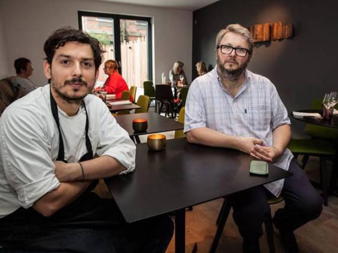 """'Snackmasters'-winnaar Marcelo Ballardin over zijn echtgenoot: """"Achter de schermen regelt hij alles"""""""