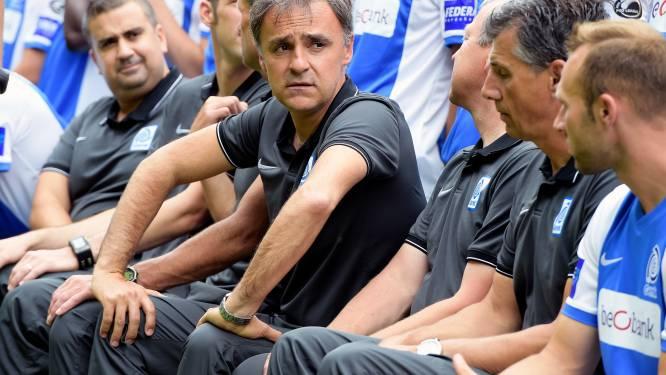 """Play-offs en rol van Genk-coach Emilio Ferrera in 2013-2014 verdacht? """"Mogi Bayat bood luxehorloges aan om matchen te beïnvloeden"""""""