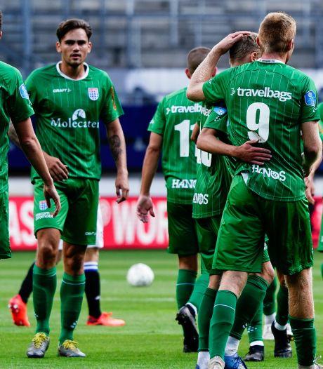 PEC Zwolle sluit oefencampagne in stijl af, 1-0 winst op sc Heerenveen