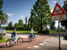 Kritiek op snelfietsroute: 'rotondes onduidelijk, kruising Horst gevaarlijk'