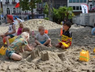Jarige Gezinsbond zorgt voor speelplezier met 'De Reizende Kist'