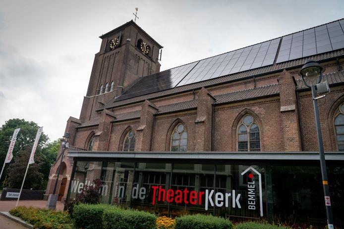 De Theaterkerk in Bemmel is dinsdag 21 september het toneel voor een netwerkbijeenkomst voor Lingewaardse ondernemers van Jong MKB Arnhem-Nijmegen.