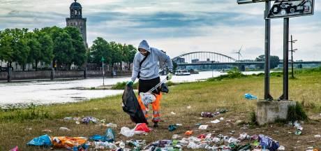 Eigen afval opruimen lijkt voor jongeren niet vanzelfsprekend: waar gaat het mis?